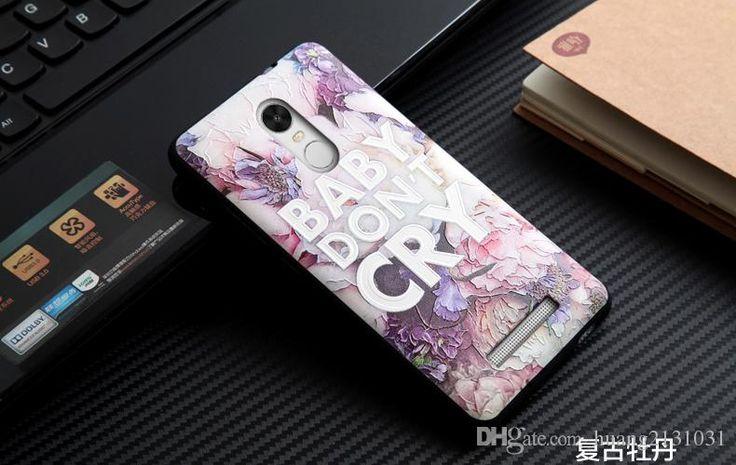 Untuk Xiaomi Hongmi Note 3 Kasus 3d Bantuan Lembut Silicone Sampul Belakang Kasus Untuk Xiaomi Redmi Note 3 Kartun Tpu Coque Top Rated Cell Phones Leather Phone Cases From Huang2131031, $6.34| Dhgate.Com
