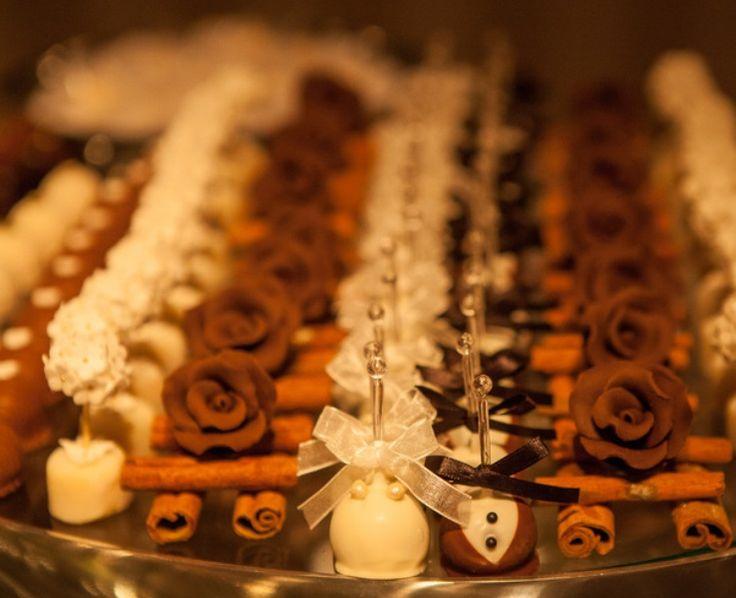 Mesa de doces Neiva Buratto - Foto Nattan Carvalho