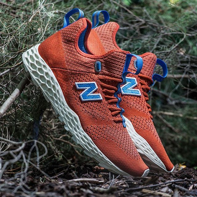 The @cncpts x New Balance Trailbuster 'des Sables' drops on May 19. #sneakerfreaker #snkrfrkr #newbalance #trailbuster #dessables  via SNEAKER FREAKER MAGAZINE OFFICIAL INSTAGRAM - Fashion  Advertising  Culture  Beauty  Editorial Photography  Magazine Covers  Supermodels  Runway Models