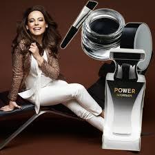 Anna Mucha twarzą Oriflame od maja 2013 - już posiada swoje ulubione kosmetyki