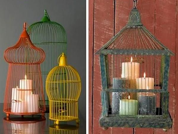 jaulas de pájaros d-outside