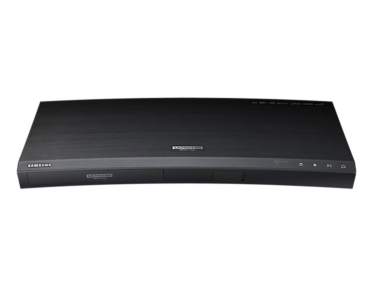 Samsung Ultra HD Blu-ray Player UBD-K8500 Stream the latest 4K movies to your living room on demand at high speeds*. Access a wide range of content from online providers such as Netflix** and Amazon, as well as your favourite offline shows. https://thtshopping.com/products/samsung-ultra-hd-blu-ray-player-ubd-k8500 Shop online  FREE Delivery