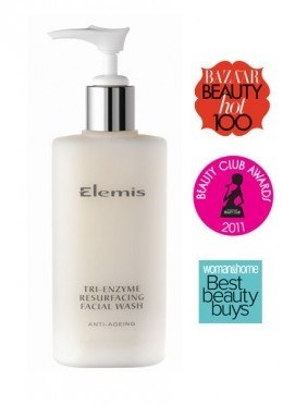 Elemis Tri-Enzyme Resurfacing Facial Wash 200ml - £27.60 for those evenings when I'm not using Alpha-H