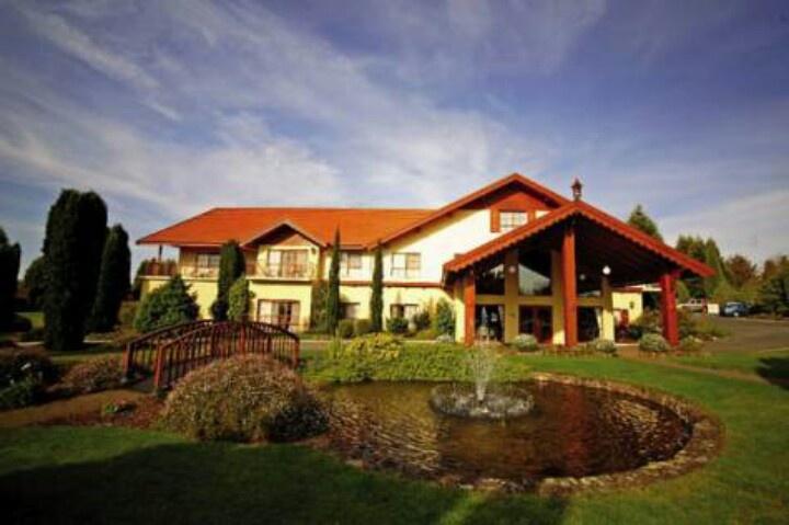 Aspect tamar valley resort tasmania - free nights accommodation and breakfast