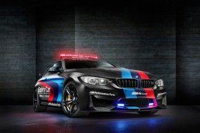 BMW-M4-MotoGP-Safety-Car