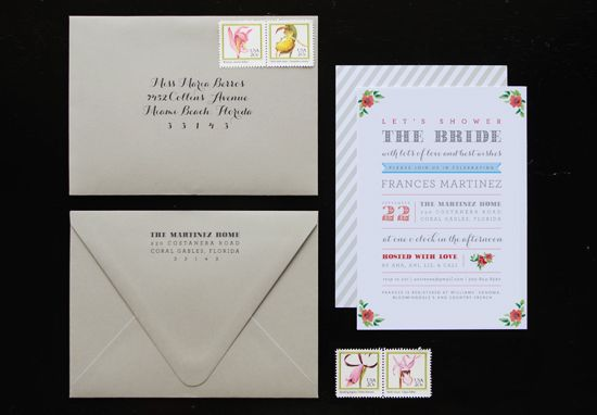 Red Wedding Invites with nice invitation ideas