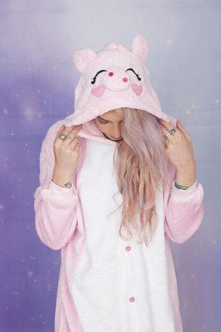 Pink Pig Onesie | Wonzee – Primark Onesie Store
