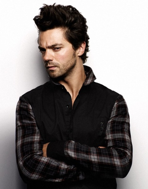I'm not even joking I'm actually in love with him #dominiccooper