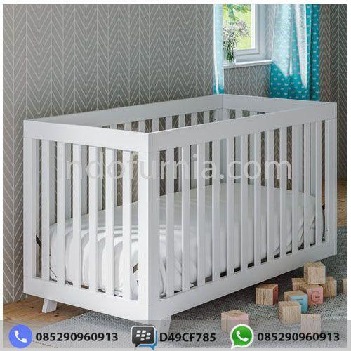 Harga Tempat Tidur Bayi BC-05  Harga Tempat Tidur Bayi sekarang tidaklah begitu mahal, di Perushaan Indofurnia Harga Tempat Tidur Bayi Murah dan kualitas terbaik dengan bahan Kayu yang sangat aman dan nyaman untuk Bayi Anda.