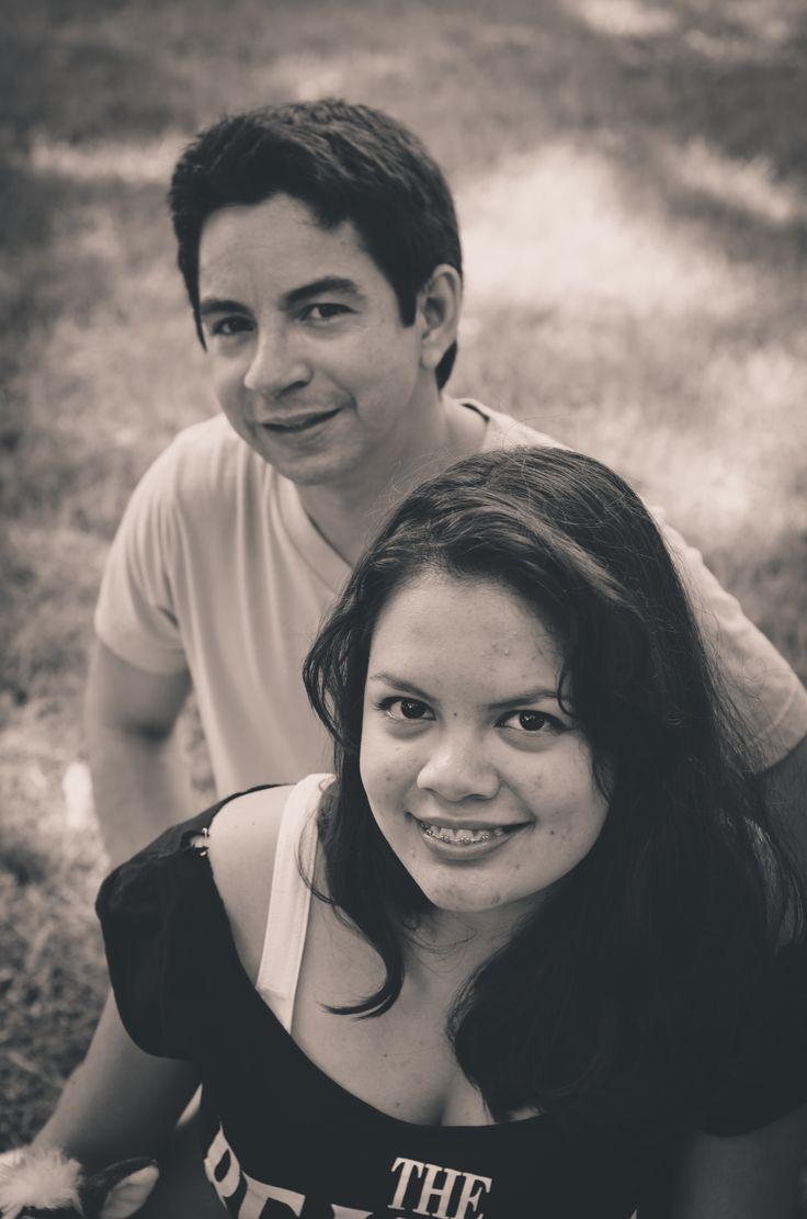 Lilith e Luciano