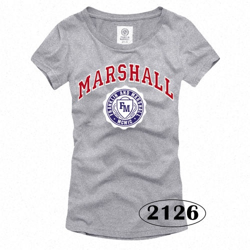 Franklin & Marshall Womens T-shirts $18.00