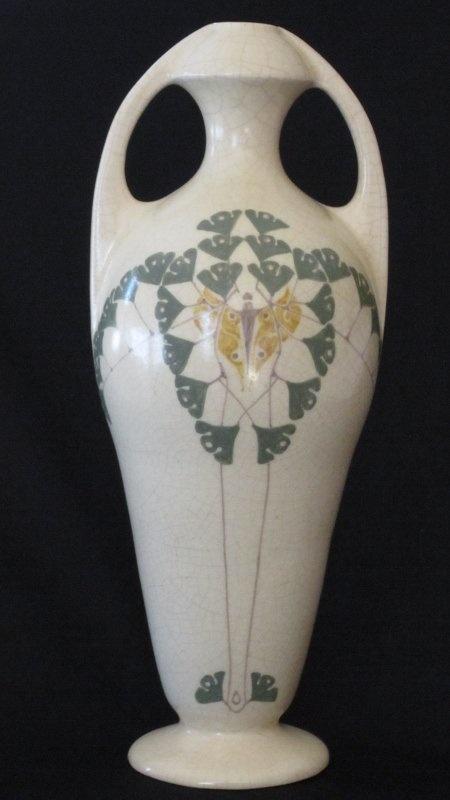 Bert Nienhuis - Vase for Distel