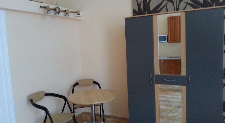 HUF4.800 The City Residences biedt appartementen, op 400 meter van het treinstation Keleti in Boedapest. De metrohaltes M2 en M4 liggen op 2 minuten loopafstand.