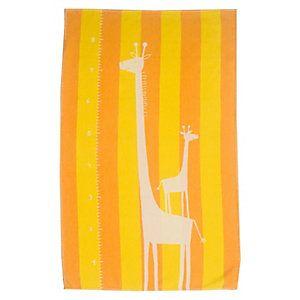 Lili Giraffen Flanell Decke entdeckt bei myToys