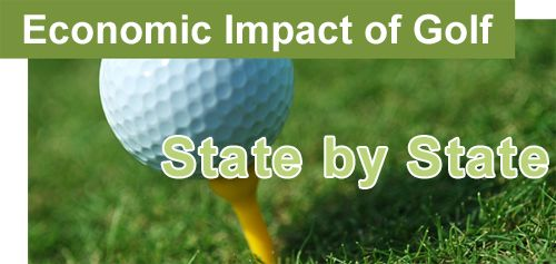 Economic Impact of Golf: State by State - Golf - ProCon.org