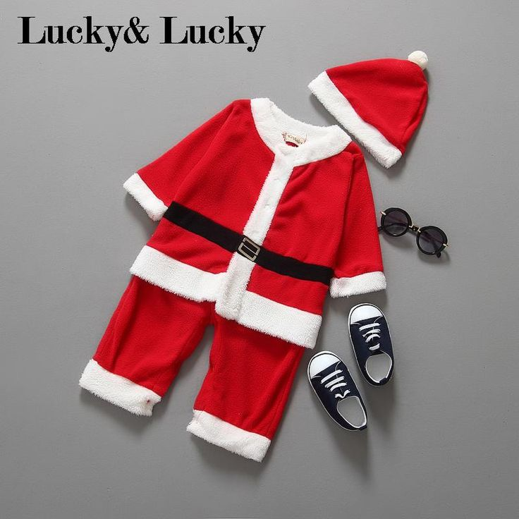 Christmas baby clothes santa claus costume for baby boys newborn bebe rompers for new year #>=#>=#>=#>=#> Click on the pin to check out discount price, color, size, shipping, etc. Save and like it!