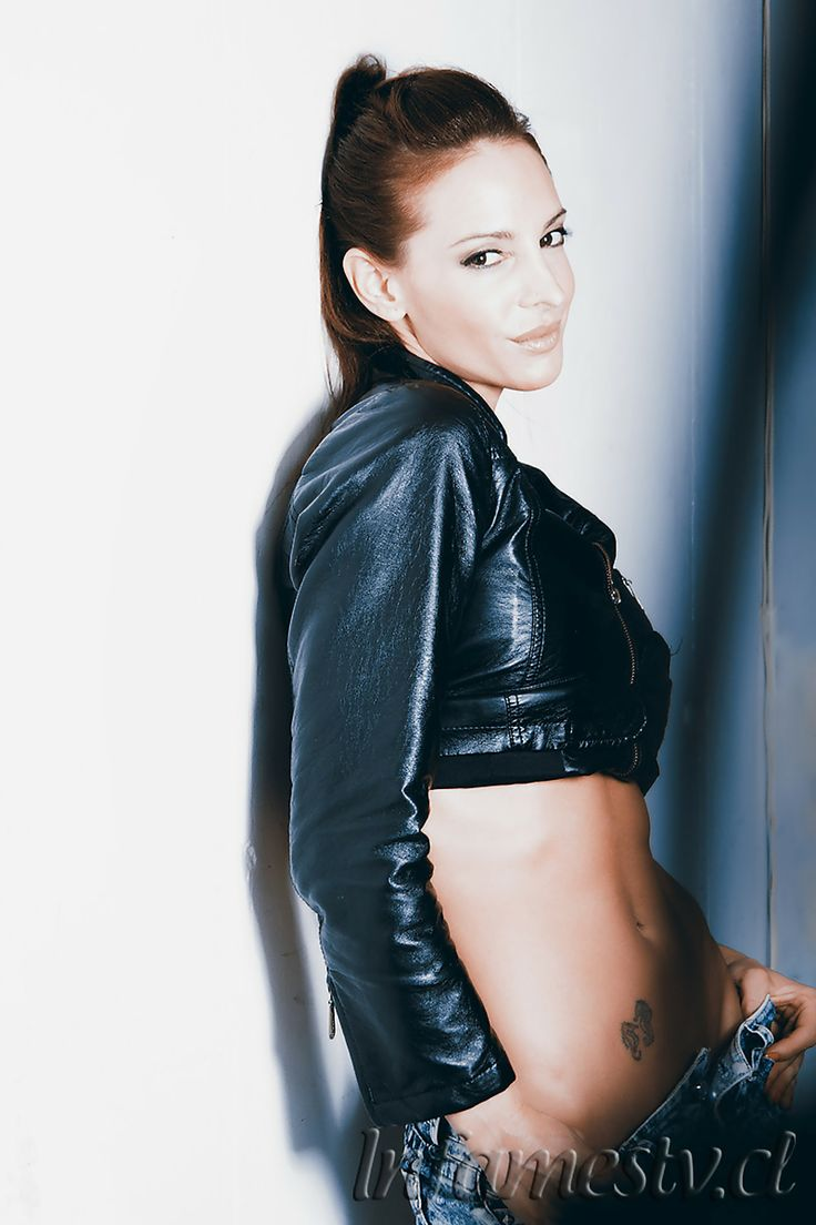 Jessica Alonso Nude Photos 26