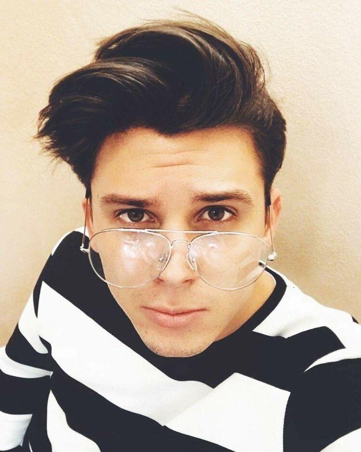 He look so beautyful... 😍