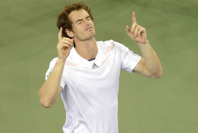 Andy Murray wins first Major title in U.S. Open ending for the ages - CBSSports