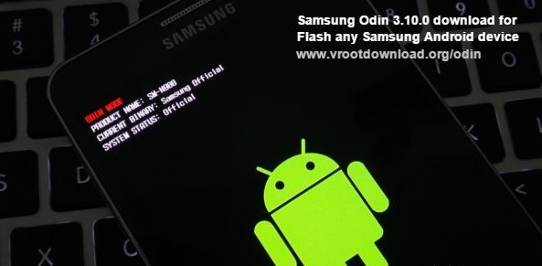 Odin 3.10 download for flash any Samsung Android mobile phone. The best freeware for install custom ROMs.