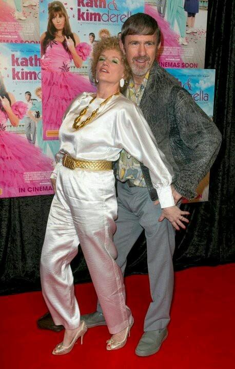 Kath and Kel