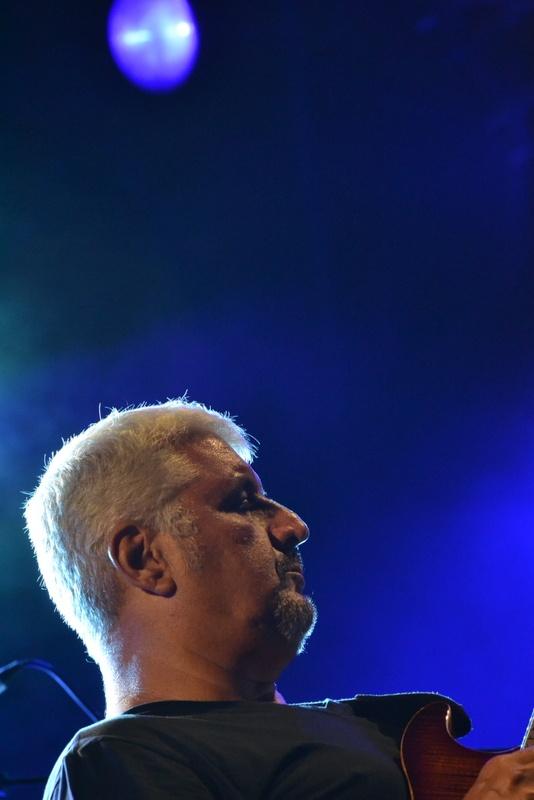 21 Agosto 2012 @ Porto turistico di Maiori - Pino Daniele in Concert #PinoDaniele
