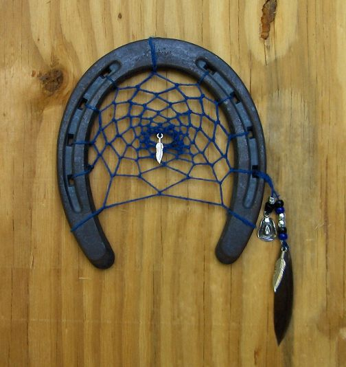 horseshoe dream catcher: Cowboys Dreams, Decor Ideas, Crafts Diy Ideas, Diy Horseshoes, Cool Ideas, Horseshoes Dreamcatchers, Horses Shoes, Horseshoes Dreams Catcher, Catcher Hors