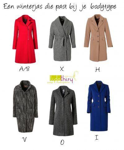 Tien tips voor de perfecte winterjas voor jouw bodytype - Lida ThiryLida Thiry
