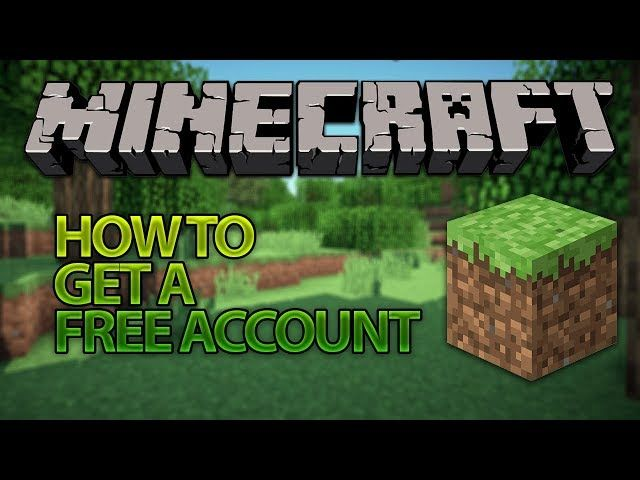 Reddit Free Minecraft Accounts Reddit No Human Verification 2020 Free Minecraft Account See Games Accounting