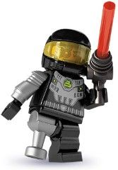 8803-6: Space Villain