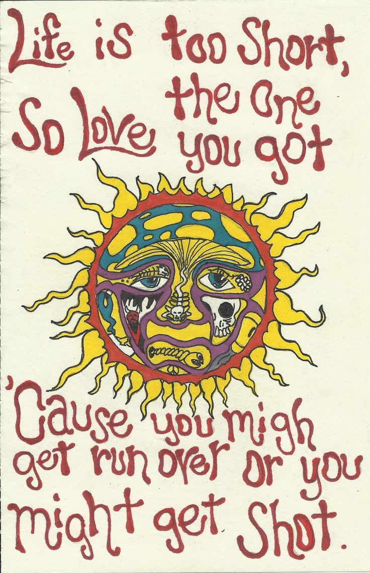 Love Is What I Got - Sublime