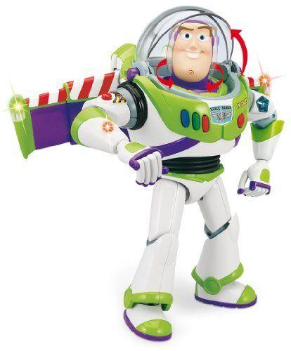 Mondo Motors - 25132 - Figurine - Cinéma - Toystory - Buzz l'Eclair Edition Collector, http://www.amazon.fr/dp/B00D0GDMG0/ref=cm_sw_r_pi_awd_BGYTsb1BPM4Y3