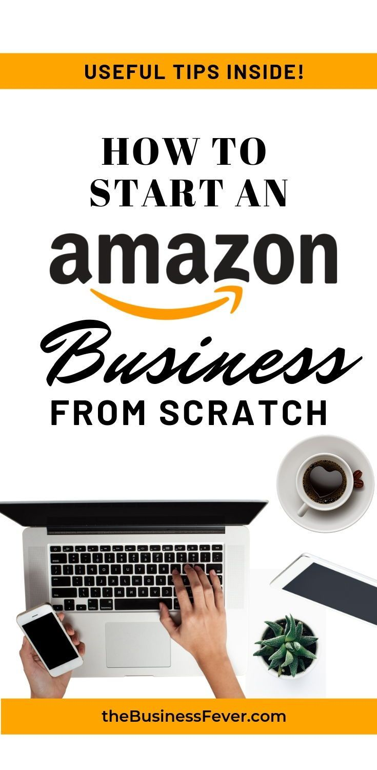 Starting An Amazon Fba Business Successfully Requires More Than