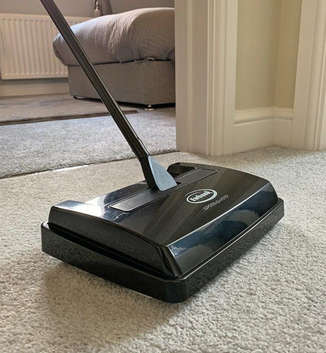 Carpet Sweeper In 2019 Carpet Cleaners Best Carpet Carpet