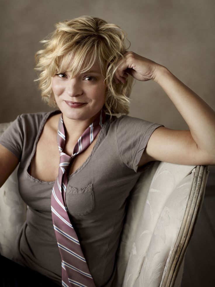 Fox So Fresh 2010 Autumn campaign - Raising Hope - Martha Plimpton