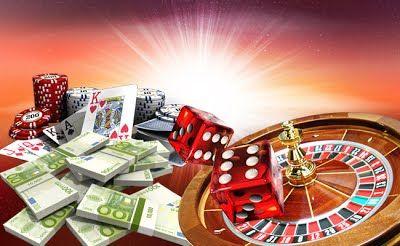 Online Casino Bonuser og Ingen Innskudd Casinoer