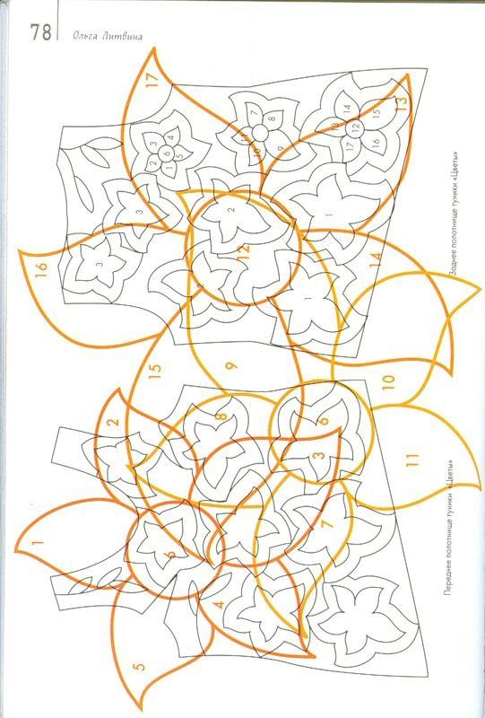 ИЗДЕЛИЯ ИЗ КОЖИ И ДРАПА, ОБВЯЗАННЫЕ КРЮЧКО. Обсуждение на LiveInternet - Российский Сервис Онлайн-Дневников