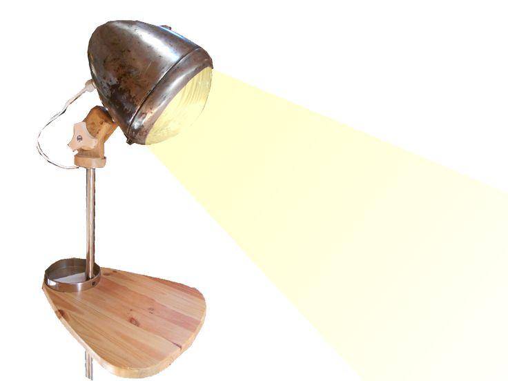 Les 25 meilleures id es de la cat gorie lampe de chevet tactile sur pinterest - Lampe de chevet ikea prix ...