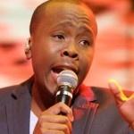Khaya Mthethwa crowned South African idol 2012