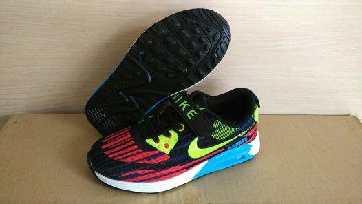 Nike Free Kids biar sikecil tambah gaulll bunsayy...  Murmerrr aja