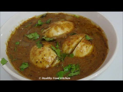 The 25 best recipes with egg in tamil ideas on pinterest sri egg pepper curry recipe muttai milagu curry recipe pepper egg curry by healthy food kitchen forumfinder Gallery