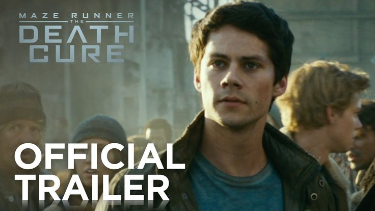 Maze Runner: The Death Cure | Official HD Trailer #1 | 2018