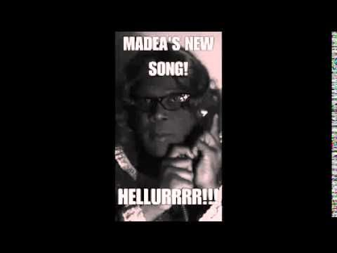 Madea - Hellur [Adele - Hello] (Remix) - YouTube