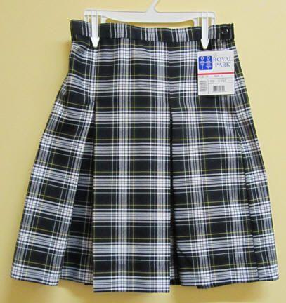 Catholic School Uniforms Skirts - My high school wardrobe!