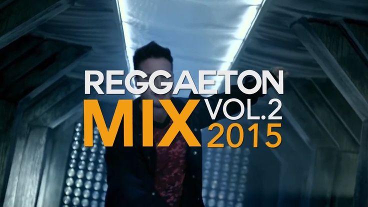 awesome Reggaeton Mix Vol.2 (2015) Ver Más En http://reggaetoneros.ga/reggaeton-mix-vol-2-2015-3/