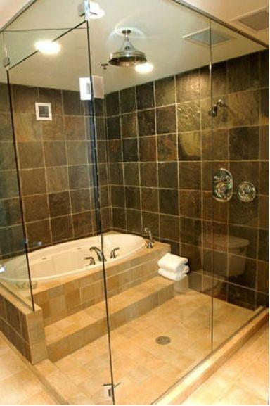 Best 25+ Waterfall shower ideas on Pinterest   Amazing bathrooms ...