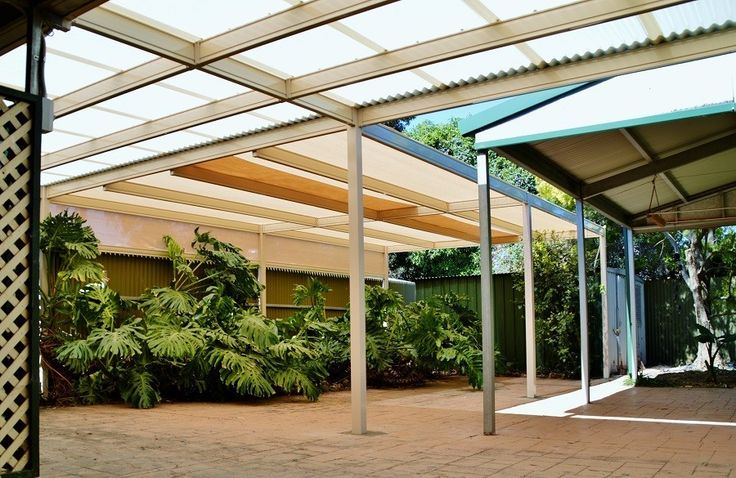 DMV Verandah & Carport Adelaide , Outdoor Home Improvement, Seaton, SA, 5023 - TrueLocal Pergolas