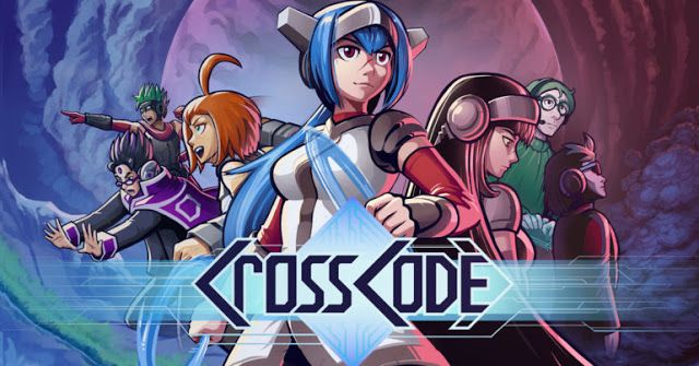 Crosscode Announced For Xbox One Playable At Gdc