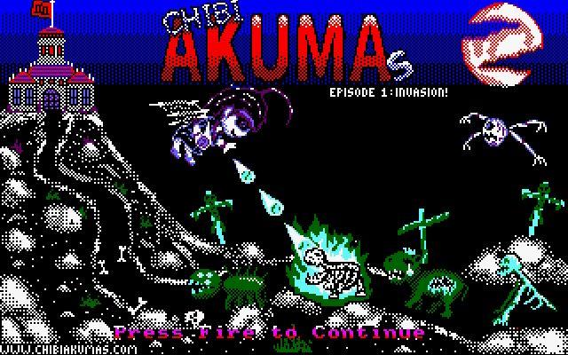A short review of Chibi Akumas!