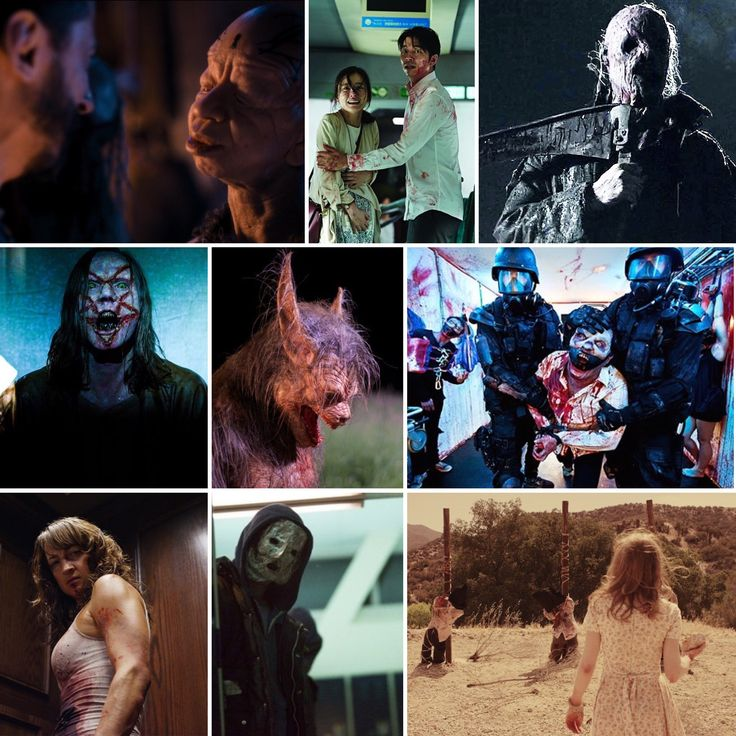 We got your Summer horror Netflix list right here with the 50 best horror films streaming right now to your TV. Get ready to add to your queue!